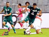 5 معلومات عن مباراة الزمالك والمصرى اليوم الخميس 11/ 4/ 2019