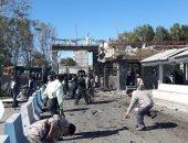 """5 معلومات عن جماعة """"أنصار الفرقان"""" المسئولة عن تفجير مركز شرطة جنوب إيران"""