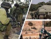 إسرائيل تقول إنها استكملت البحث عن أنفاق لحزب الله عبر الحدود
