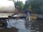 مدير إدارة الأزمات بالأقصر يعلن رفع حالة الإستعداد لسقوط أمطار أو سيول
