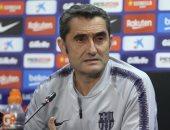 فالفيردي يتحدث عن بديل الحدادي وإمكانية عودة نيمار إلى برشلونة