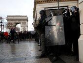 مراهق مسلح يطلق سراح 4 رهائن فى جنوب فرنسا