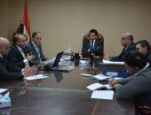 وزير الرياضة يهنئ اتحاد السلاح بفوز مصر بتنظيم بطولة العالم للناشئين 2021