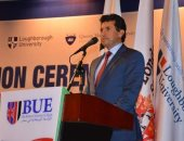 """وزارة الرياضة تستعد لإطلاق مشروع"""" 100 موهبة 100 محترف"""" فى كرة القدم"""