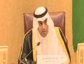 مشعل السلمى بعد فوزه برئاسة البرلمان العربى: شكرا لاحترام ترشيح السعودية