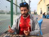 شريف عبد الفضيل يحذر من هجوم بعض جماهير الأهلى على اللاعبين عقب خسارة سيمبا