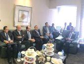 اتحاد الصناعات يبحث سبل التعاون والاستثمار والتصنيع بين مصر وكوت ديفوار