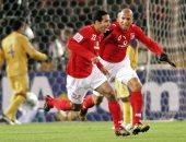 ثلاثى الاهلى الأكثر مشاركة فى تاريخ كأس العالم للأندية