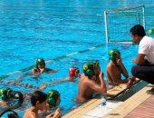 هليوبوليس يخطف بطولة الجمهورية لكرة الماء من الجزيرة