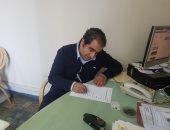 محمد مراد يخوض سباق انتخابات عضوية رابطة النقاد الرياضيين