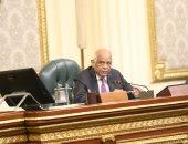 البرلمان يوافق على إصدار رئيس الوزراء لائحة قانون المحال العامة خلال 3 أشهر