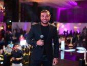 رامى صبرى يسلم ألبومه الجديد للشركة المنتجة فى مايو المقبل