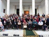 """""""البرلمان والحكومة إيد واحدة"""" لمصلحة ذوى الإعاقة.. 3 تشريعات لإنشاء صندوق دعم ذوى القدرات الخاصة.. أحدهم من مجلس الوزراء و2 من النواب لتوفير موارد إضافية لحصولهم على كافة مستحقاتهم الواردة فى القانون الجديد"""