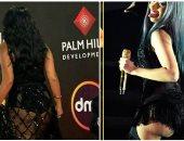 نفس الفستان.. رانيا يوسف vs كاردى بى.. أيهما أجمل