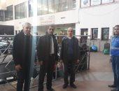 صحة شمال سيناء: تقديم خدمات طبية متكاملة للمسافرين بمعبر رفح