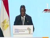 فيديو.. رئيس سيراليون: علينا دعم المرأة الإفريقية لتوليها المناصب القيادية ببلداننا