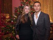 بايرن ميونخ يحتفل بالكريسماس بمشاركة زوجات وصديقات نجوم الفريق.. صور