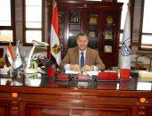 محافظ بنى سويف: تنفيذ 94% من أعمال محور عدلى منصور والإنتهاء منه فى مارس القادم