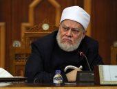 على جمعة: علماء تحدثوا عن أن وجه أبو الهول هو سيدنا إدريس