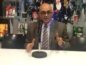 محمد سلماوى: تمثال نجيب محفوظ الجديد سيعرض بالعاصمة الإدارية الجديدة