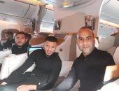 فيديو.. الترجى التونسى يطير إلى الإمارات للمشاركة فى مونديال الأندية