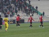 المريخ يتأهل لربع نهائى البطولة العربية رغم السقوط أمام اتحاد العاصمة