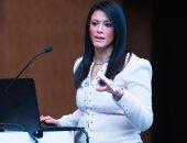 """وزيرة السياحة تعلن تطبيق برنامج الإصلاح الهيكلى لأول مرة بـ""""السياحة"""""""