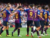 برشلونة يواجه شبح الخروج من كأس الملك ضد إشبيلية اليوم