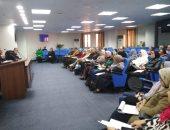 إطلاق برنامج إعداد وتأهيل قيادات الصف الأول للديوان العام بالإسكندرية