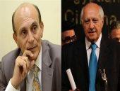 تعرف على سبب غياب محمد صبحى عن جنازة محمود القلعاوى