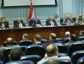 """""""زراعة البرلمان"""" تستكمل مناقشة مشروع قانون الإصلاح الزراعى الأسبوع المقبل"""