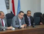 محافظ الإسكندرية: تطبيق برنامج إعداد القيادات بالتعاون مع الجامعة
