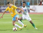 فييرا يعلن استقالته بعد وداع الإسماعيلى من البطولة العربية