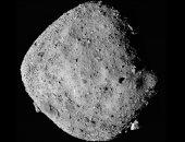 """مسبار OSIRIS-REx يعثر على أدلة لوجود مياه على كويكب """"بينو"""""""