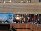 صور .. بدء اجتماع وزراء الثقافة العرب داخل مكتبة الإسكندرية