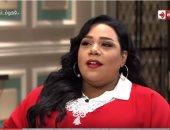 """فيديو.. شيماء سيف: """"نفسى أعمل براند ملابس للبنات التخان"""""""