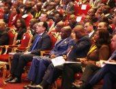 رئيس الوزراء يفتتح فعاليات المعرض الأفريقى الأول للتجارة البينية