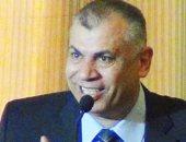 شريف كمال قائما بأعمال رئيس اتحاد الهوكى بعد استقالة حمودة