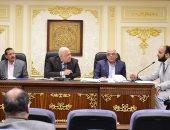 """رئيس """"اقتراحات النواب"""" يطالب الحكومة بحصر الأسواق والمواقف غير المقننة"""