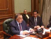 """""""لجنة الرد"""" على بيان الحكومة تجتمع غدا لمناقشة تقارير اللجان النوعية بالبرلمان"""