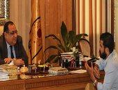 رئيس جامعة حلوان: 296 حالة غش بامتحانات الكليات حتى الآن