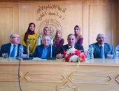 صور.. رئيس جامعة الأزهر: الشباب هم الحاضر والمستقبل للنهضة المرتقبة