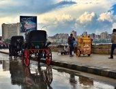 """""""صباح الخير يا إسكندرية"""".. مدون إماراتى يرصد جمال عروس البحر المتوسط (فيديو)"""