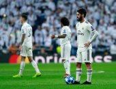 ريال مدريد يتلقى هزيمة قاسية أمام سيسكا موسكو فى دورى أبطال أوروبا.. فيديو