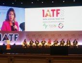 المفوضة البريطانية للتجارة بإفريقيا: لندن فخورة بعملها مع مصر