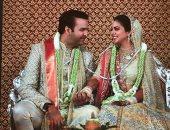 شاهد.. 5 فيديوهات من حفل زفاف ابنة الملياردير الهندى أمبانى