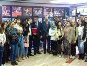 لقاء مفتوح فى مراكش بالمغرب يشيد بتجربة مصر الإعلامية