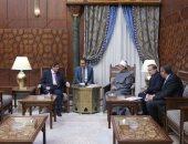 سفير بيرو: دور بيت العائلة مهم لمنع تعكير الصفو بين المسلمين والمسيحيين