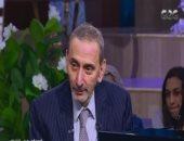 """زياد رحبانى: لأول مرة أزور الأوبرا ..وحريص على الوقت """"حاطط 2 منبه فى أوضه"""""""