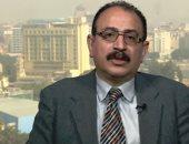 فيديو..طارق فهمي: البرلمان السلطة الوحيدة قادرة على إنهاء الأزمة الليبية
